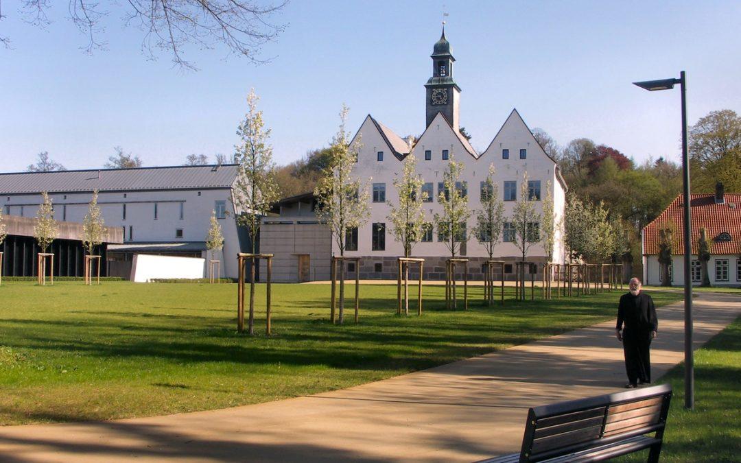 Basenfasten – Kloster Nütschau