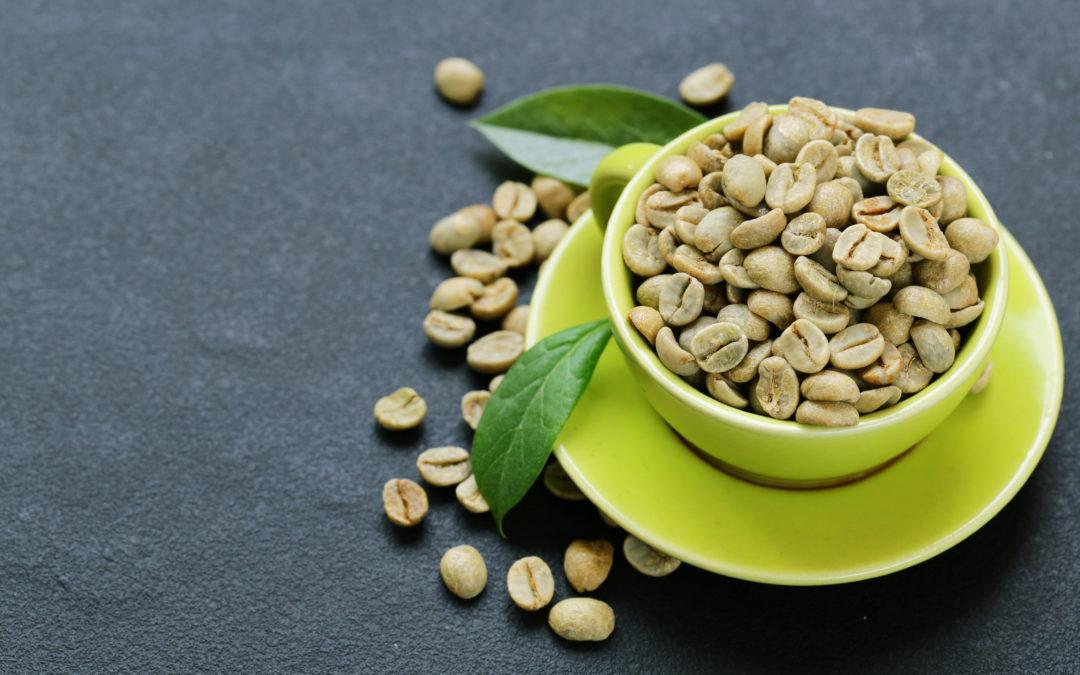 Green Coffee h-SUN+