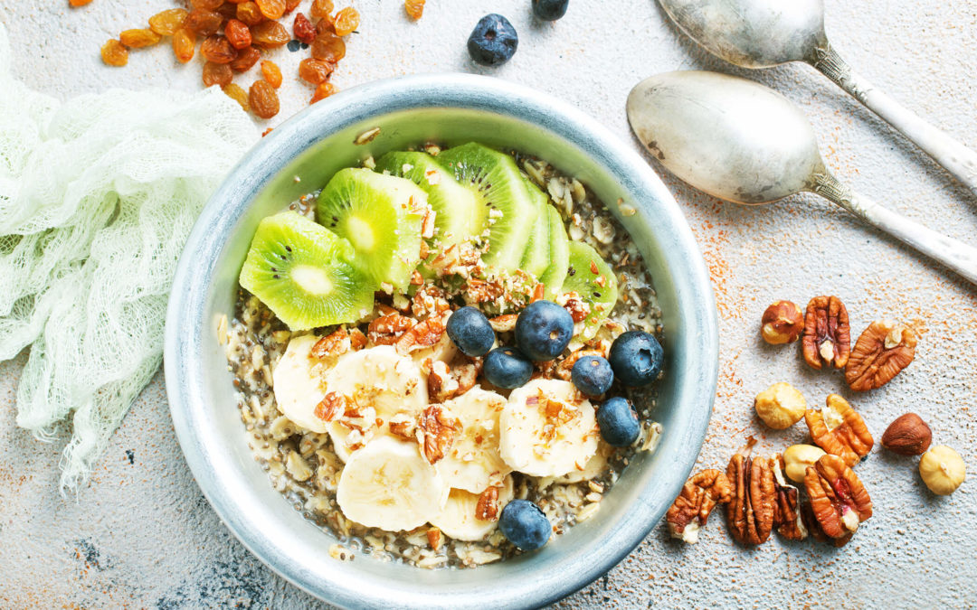 Deine vegane Frühstücksidee